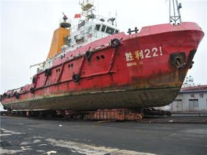 武穴船舶修造公司