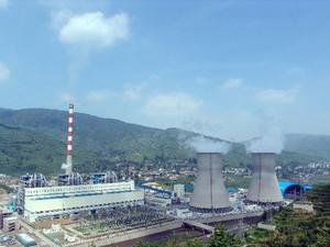 湖北华电电厂